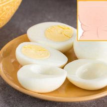Get In Shape with the Boiled Egg Diet