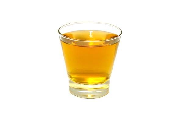 apple cider vinegar shot