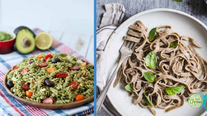 This Is Why You Should Eat Beans with Gluten-Free Pasta