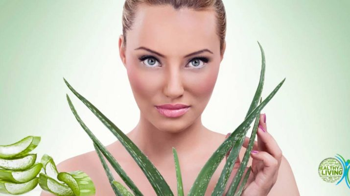 7 Ways to Use Aloe Vera Gel to Improve Your Hair and Skin