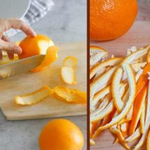 5 Things That Happen to Your Body When You Eat Orange Peels