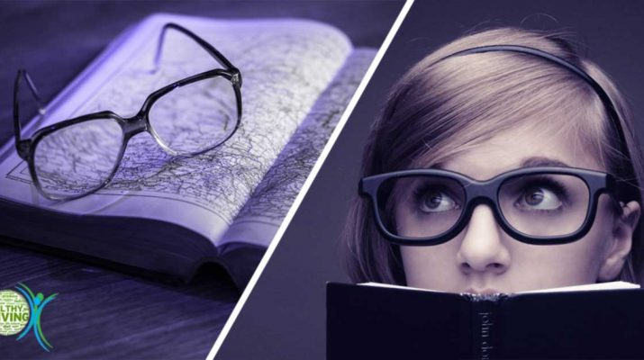 6 Hacks for Anyone Who Wears Glasses