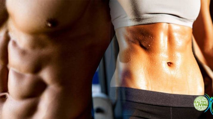 7 Tricks to Lose Belly Fat Quickly
