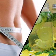 Drink This Tasty Mix to Shrink Your Belly in a Week