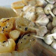 Use 52 Garlic Cloves to Make Soup for Flu, Cold, and Norovirus