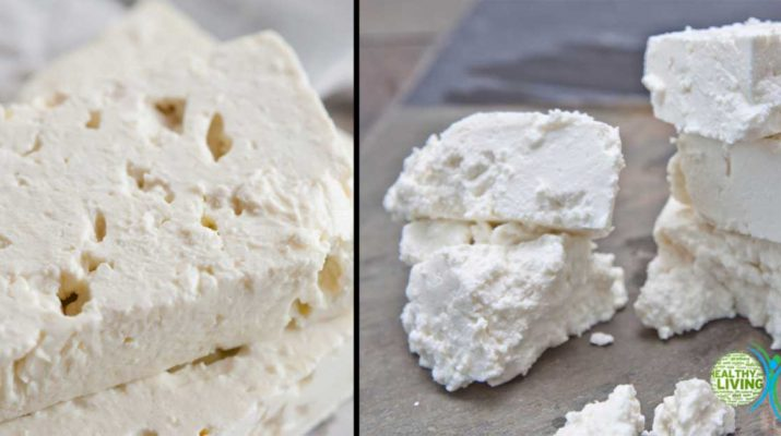 Health Benefits of Feta Cheese You Probably Didn't Know