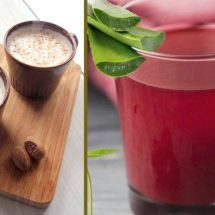 The Trick to Losing Weight Lies in These 4 Bedtime Drinks