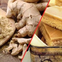 Start Eating Ginger Every Day to Get These Amazing Benefits
