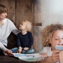 Secrets For Raising a Good Kid