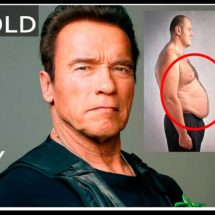 Fastest Way to Lose Belly Fat by Arnold