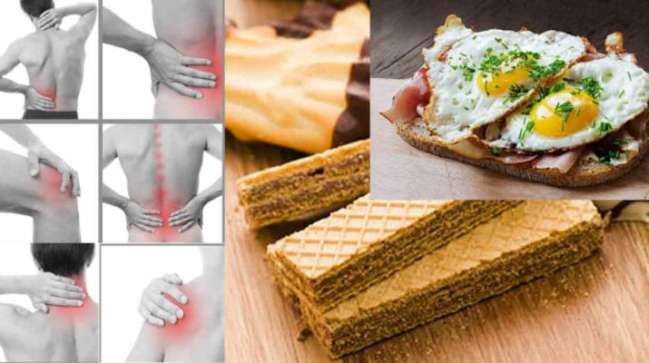 What Foods Make Joint Pain Worse