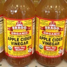 10 Reasons To Drink More Apple Cider Vinegar