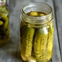8 Reasons Why You Should Never Dump Old Pickle Juice