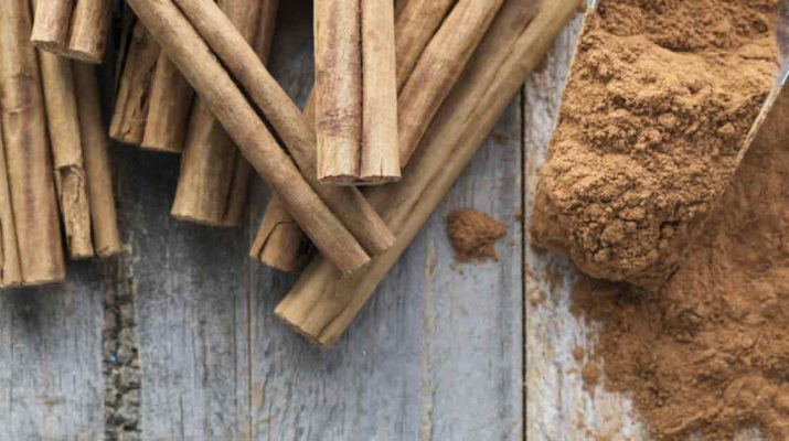 Cinnamon May Help with Obesity and Weight Loss