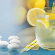 Drink Lemon Water, Not Pills, If You Have Any of These Health Issues