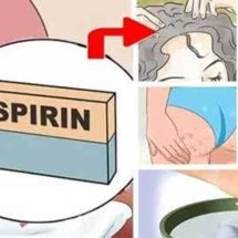 Surprising Uses of Aspirin You Didn't Know About