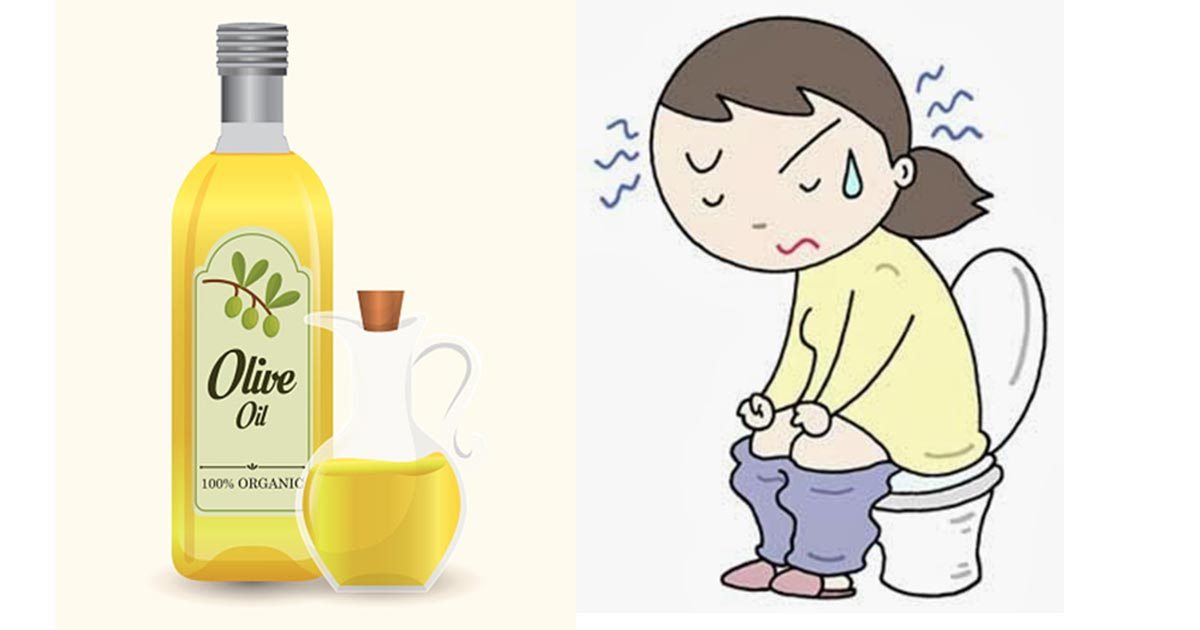 Best Natural Methods For Constipation