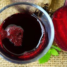 7 Reasons to Convince You to Drink a Glass of Beetroot Juice Every Day