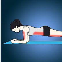 A 5-Week Planking Challenge to Flatten and Tone Your Tummy