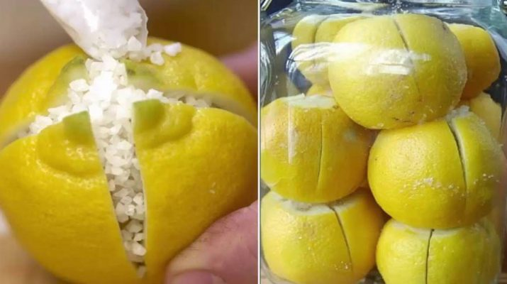Here's What Happens to You When You Use Lemon