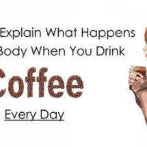 Here's What Happens to You After You Drink a Cup of Coffee