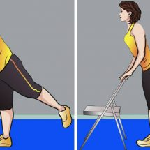 This 20-Minute Workout That Can Help Lose Weight Without The Gym