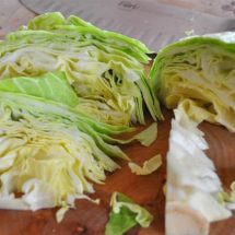 Cabbage: One Of The Most Effective Foods Used To Treat Stomach Ulcers And Stop Inflammation