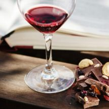 Eating Chocolate and Drinking Red Wine Could Prevent Aging According Research