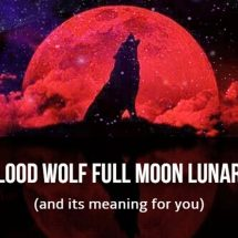 How the January 20 Super Blood Wolf Full Moon Lunar Eclipse will Affect Your Zodiac Sign
