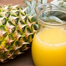 Pineapple Has Bromelain Enzyme That Kills Pain And Stops Coughing 50x Better Than Cough Syrup!