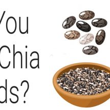 Science Explains 15 Things That Happen to Your Body When You Eat Chia Seeds