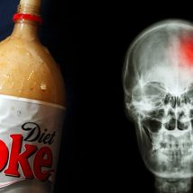 Study: Diet Drinks Triple the Risk of Having a Stroke and Getting Dementia
