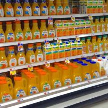 Testing Reveals Major Orange Juice Brands Contaminated With Cancer-Linked Chemical