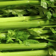 10 Health Benefits of Celery Juice