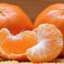 7 Healthy Reasons to Eat Orange Everyday