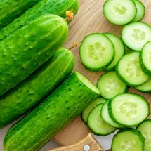 Many People Don't Know That Cucumber Is An Anti-Inflammatory Food That Reduces Gout Attacks