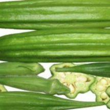 Okra – One Of The Most Powerful Natural Remedies Against Diabetes, High Cholesterol And Fatigue!