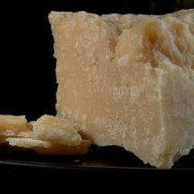 Parmesan Cheese: The Healthiest Cheese For Your Thyroid, Bones, Eyes And Sleep