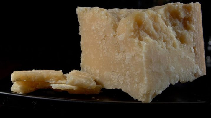Parmesan-Cheese-The-Healthiest-Cheese-For-Your-Thyroid,-Bones,-Eyes-And-Sleep