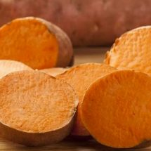 Sweet Potato Has 10x More Vitamin A Than White Potato And Is A Natural Painkiller!