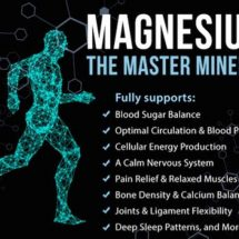 22 Warning Signs That You Immediately Need Magnesium And How To Get It