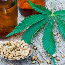 Case Study Shows CBD Shrinks Tumor