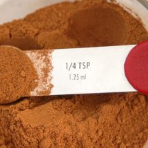 How To Use A ¼ Teaspoon of Nutmeg To Help Fall Asleep And Relieve Insomnia Symptoms