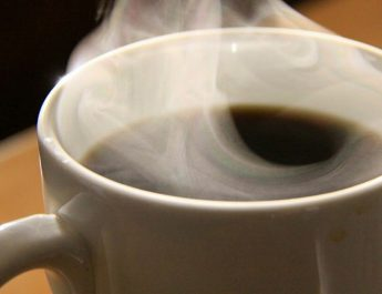 Huge Research Report Says The More Coffee You Drink, The Longer You Live
