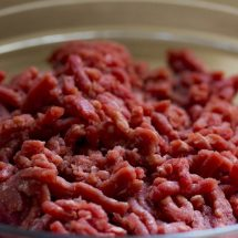 Pink Slime is Now Officially 'Ground Beef' But Here's How to Avoid It