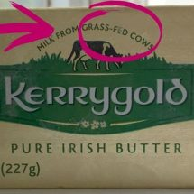 Scientists Explain Why Grass Fed Butter Eaters Have Fewer Heart Attacks
