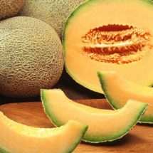 10 Reasons Why Cantaloupe is World's Healthiest Fruit (Evidence Based)