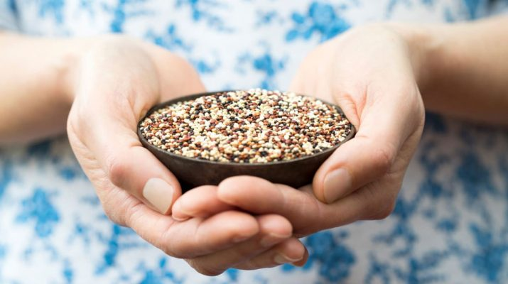 18-Health-Benefits-Of-Quinoa-(Including-Weight-Loss)