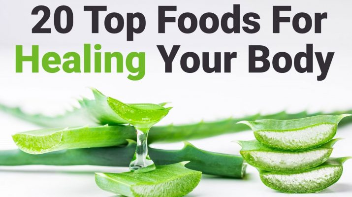 20-Top-Foods-For-Healing-Your-Body