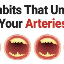 8 Habits That Unclog Your Arteries